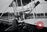 Image of Wright Brothers Le Man France, 1908, second 9 stock footage video 65675068545