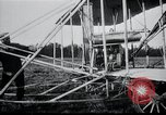 Image of Wright Brothers Le Man France, 1908, second 11 stock footage video 65675068545