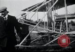 Image of Wright Brothers Le Man France, 1908, second 12 stock footage video 65675068545
