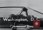Image of autogyro aircraft Washington DC USA, 1931, second 2 stock footage video 65675068551