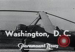 Image of autogyro aircraft Washington DC USA, 1931, second 3 stock footage video 65675068551