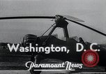 Image of autogyro aircraft Washington DC USA, 1931, second 4 stock footage video 65675068551