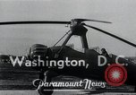 Image of autogyro aircraft Washington DC USA, 1931, second 5 stock footage video 65675068551
