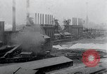 Image of factory New York United States USA, 1925, second 1 stock footage video 65675068555