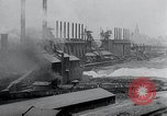 Image of factory New York United States USA, 1925, second 10 stock footage video 65675068555
