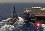 Image of USS America CV-66 Mediterranean Sea, 1967, second 12 stock footage video 65675068563
