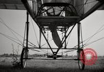 Image of Bleriot XI aircraft United States USA, 1957, second 4 stock footage video 65675068578