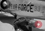 Image of United States Air Force uniforms United States USA, 1957, second 5 stock footage video 65675068587