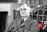 Image of Franklin D Roosevelt United States USA, 1936, second 1 stock footage video 65675068590
