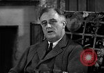 Image of Franklin D Roosevelt United States USA, 1936, second 8 stock footage video 65675068590
