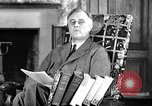 Image of Franklin D Roosevelt United States USA, 1936, second 1 stock footage video 65675068591