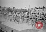 Image of Finnish Army troops Finland, 1932, second 8 stock footage video 65675068593