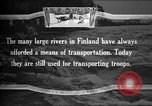 Image of Finnish Army troops Finland, 1932, second 1 stock footage video 65675068601