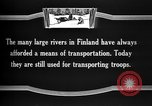 Image of Finnish Army troops Finland, 1932, second 11 stock footage video 65675068601