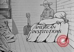 Image of Anti Industrial Workers of the World United States USA, 1919, second 4 stock footage video 65675068605
