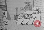 Image of Anti Industrial Workers of the World United States USA, 1919, second 6 stock footage video 65675068605