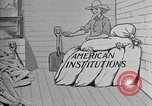 Image of Anti Industrial Workers of the World United States USA, 1919, second 9 stock footage video 65675068605
