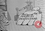 Image of Anti Industrial Workers of the World United States USA, 1919, second 10 stock footage video 65675068605