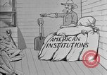 Image of Anti Industrial Workers of the World United States USA, 1919, second 11 stock footage video 65675068605