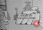 Image of Anti Industrial Workers of the World United States USA, 1919, second 12 stock footage video 65675068605