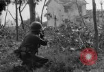 Image of Commandos of 1st Special Service Force  Anzio Italy, 1944, second 2 stock footage video 65675068607