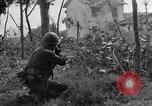 Image of Commandos of 1st Special Service Force  Anzio Italy, 1944, second 4 stock footage video 65675068607