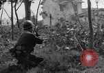 Image of Commandos of 1st Special Service Force  Anzio Italy, 1944, second 5 stock footage video 65675068607