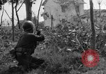 Image of Commandos of 1st Special Service Force  Anzio Italy, 1944, second 6 stock footage video 65675068607