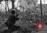 Image of Commandos of 1st Special Service Force  Anzio Italy, 1944, second 7 stock footage video 65675068607