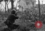 Image of Commandos of 1st Special Service Force  Anzio Italy, 1944, second 8 stock footage video 65675068607