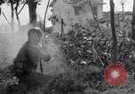 Image of Commandos of 1st Special Service Force  Anzio Italy, 1944, second 9 stock footage video 65675068607