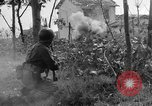 Image of Commandos of 1st Special Service Force  Anzio Italy, 1944, second 10 stock footage video 65675068607