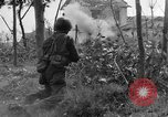 Image of Commandos of 1st Special Service Force  Anzio Italy, 1944, second 11 stock footage video 65675068607