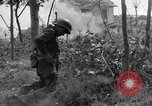 Image of Commandos of 1st Special Service Force  Anzio Italy, 1944, second 12 stock footage video 65675068607