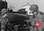 Image of Joint US-Canadian 1st Special Service Force Anzio Italy, 1944, second 7 stock footage video 65675068609
