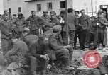 Image of U.S. Military Police guard prisoners of war Anzio Italy, 1944, second 2 stock footage video 65675068611