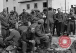 Image of U.S. Military Police guard prisoners of war Anzio Italy, 1944, second 4 stock footage video 65675068611