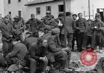 Image of U.S. Military Police guard prisoners of war Anzio Italy, 1944, second 5 stock footage video 65675068611