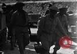 Image of Basuto troops Salerno Italy, 1943, second 4 stock footage video 65675068619