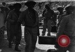 Image of Basuto troops Salerno Italy, 1943, second 5 stock footage video 65675068619
