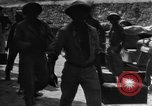 Image of Basuto troops Salerno Italy, 1943, second 6 stock footage video 65675068619