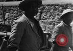 Image of Basuto troops Salerno Italy, 1943, second 9 stock footage video 65675068619