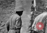 Image of Basuto troops Salerno Italy, 1943, second 12 stock footage video 65675068619