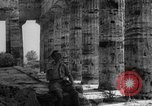 Image of American troops Salerno Italy, 1943, second 10 stock footage video 65675068623