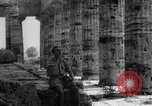 Image of American troops Salerno Italy, 1943, second 12 stock footage video 65675068623