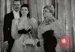 Image of 13th Academy Awards Los Angeles California USA, 1941, second 6 stock footage video 65675068638