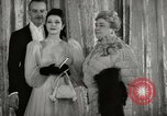 Image of 13th Academy Awards Los Angeles California USA, 1941, second 7 stock footage video 65675068638