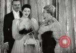 Image of 13th Academy Awards Los Angeles California USA, 1941, second 10 stock footage video 65675068638