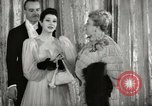 Image of 13th Academy Awards Los Angeles California USA, 1941, second 12 stock footage video 65675068638