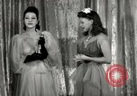 Image of 13th Academy Awards Los Angeles California USA, 1941, second 2 stock footage video 65675068639